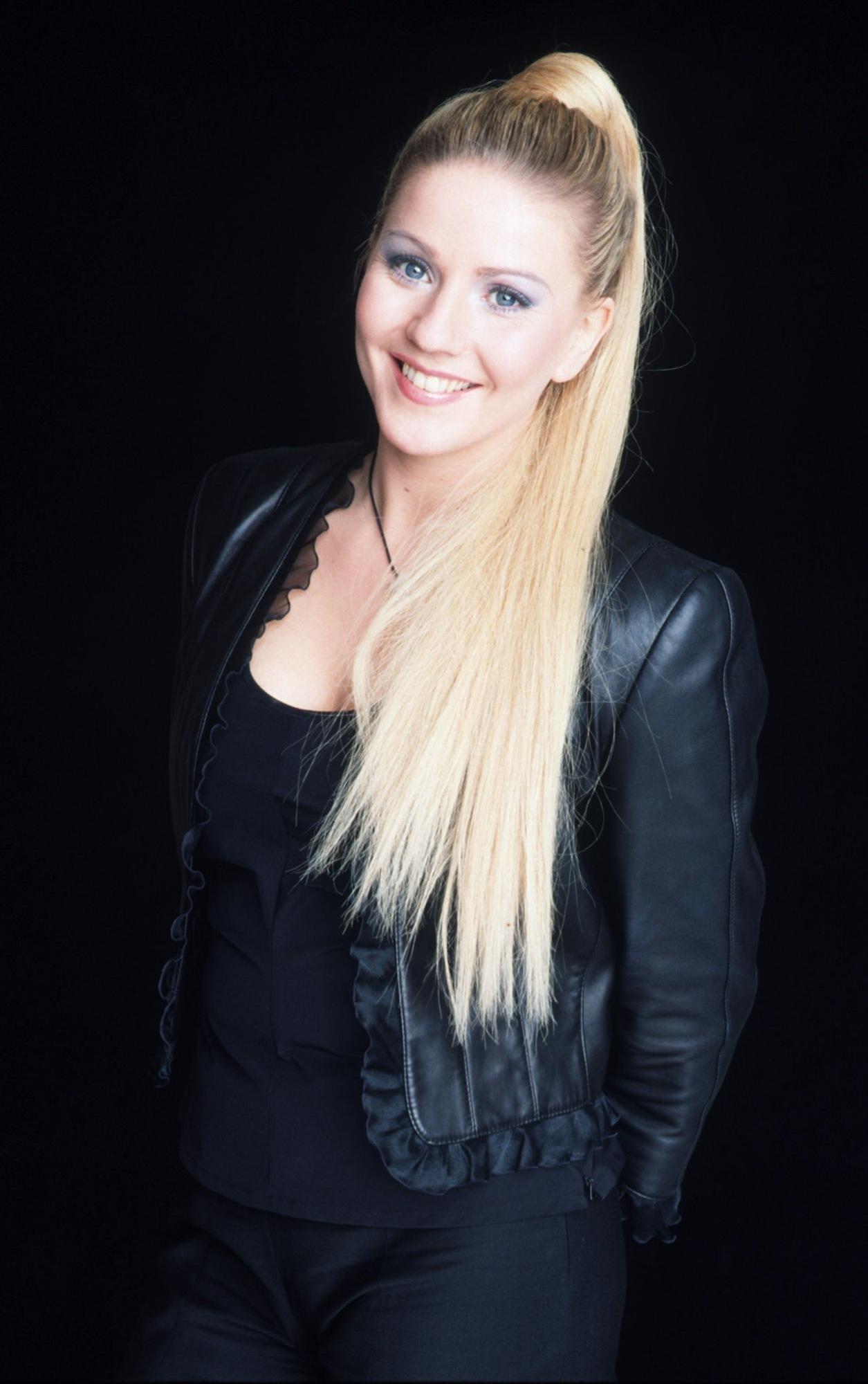 Aleksandra Bechtel