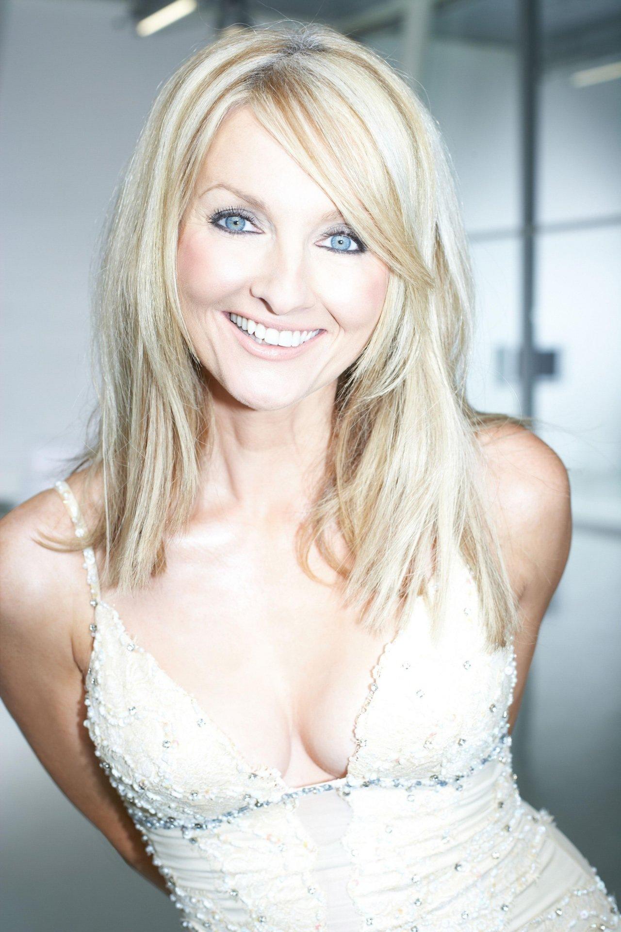 Picture of Frauke Ludowig - high resolution celebrity